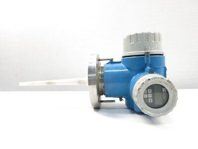 Endress Hauser Fmr131-01aa3c3a2a Level Transmitter 250v-ac