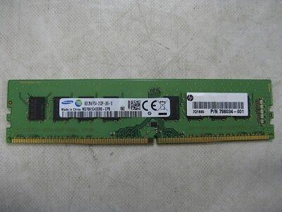 M378A1G43DB0-CPB Samsung 8GB DDR4 2133P 17000 Memory Stick RAM Module