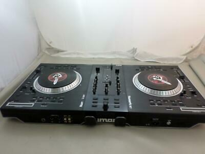 Numark NS7FX Digital DJ Controller W/Itch FX Top Panel And Cords