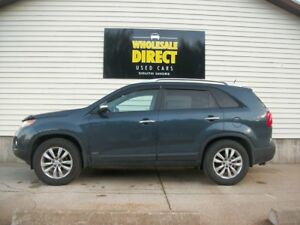 2011 Kia Sorento LOADED - AWD - V6 - AC - CRUISE - FOG LIGHTS -