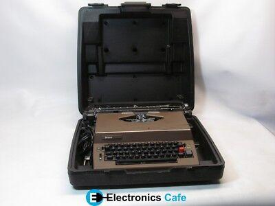 Sears 161.53970 Scholar Electric Typewriter