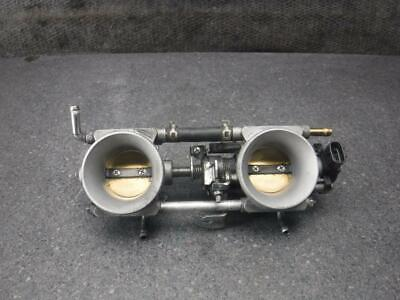 14 Arctic Cat M6 M6000 M 6000 Throttle Bodies 337