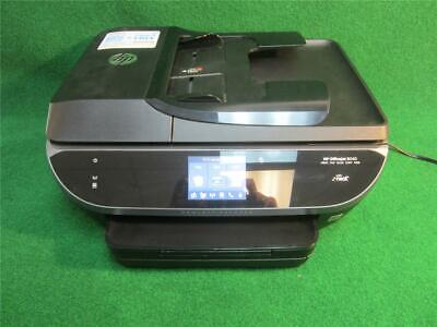 HP Officejet 8040 Printer/Scan/Fax & Photo with NEAT- Power and USB 2.0