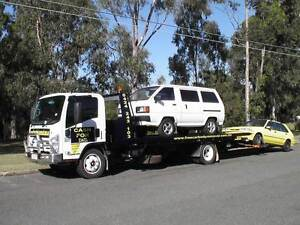 AAA ALL AREAS CAR BODY REMOVALS Eagleby Logan Area Preview