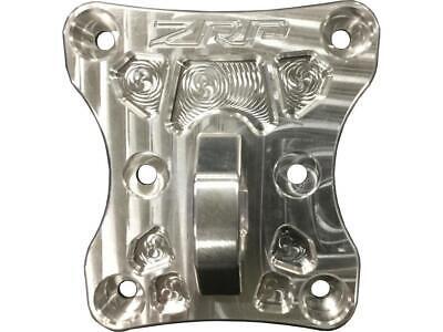 ZRP Billet Radius Rod Plate w/ D Ring Can-Am Maverick X3 - -