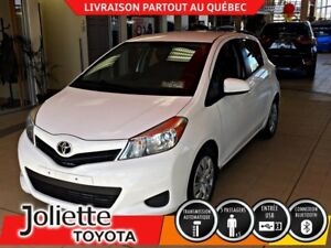 2014 Toyota Yaris LE TRANSMISSION AUTOMATIQUE, BLUETOOTH