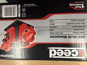 New Sharpener Multi 4-in-1 power tool Robina Gold Coast South Preview