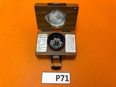 Ocular Instruments Inc Orta Ritch Trabeculoplasty Laser Lens