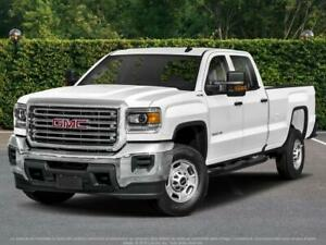 2019 Gmc Sierra 2500HD