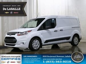 2014 Ford Transit Connect XLT Ideal for small business