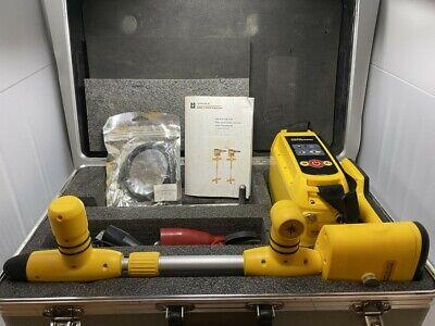 Vivax Model Vm810 Locator Set Locator Wand And Transmitter Vm 810
