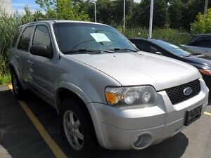 2005 Ford Escape Hybrid *** AS TRADED ***