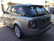 2010 Range Rover Sport 10MY TDV6 Doubleview Stirling Area Preview