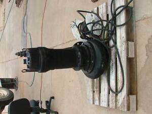 Grundfos submersible sump pump Loxton Loxton Waikerie Preview