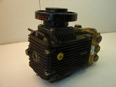 Dayton 3xu51 Pressure Washer Pump Rpm 1750 Psi 3000bar 205 Gpm 4 Xlnt