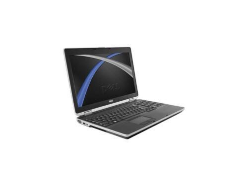 "Dell Gaming laptop Intel E6530 i7 3720QM 8G 500G HDD 15.6"" FHD Win 10 PRO"