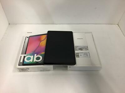 "Samsung Galaxy Tab A 32GB 10.1"" Silver Android Tablet Wifi 2019 SM-T510NZSAXAR"