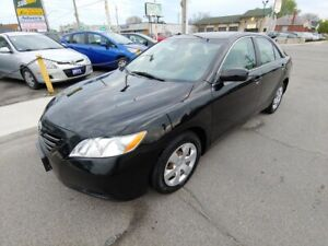2008 Toyota Camry LE / EXCELLENT CONDITION / 161 KMS