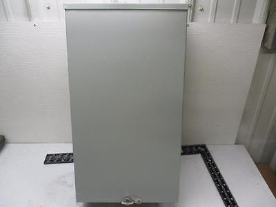 Durham Electrical Vertical Enclosure 1010020 Vt Enc 20x11x6 20 Amp 600 Vac