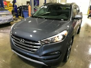 2018 Hyundai Tucson BASE AWD BLUETOOTH