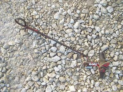International 300 350 Utility Tractor Brake Pedal Lock Assembly
