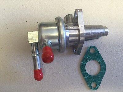 Fuel Pump Fits Kubota V2203 Bobcat 751 751g 753 753g 753l 763 763g 773 773g