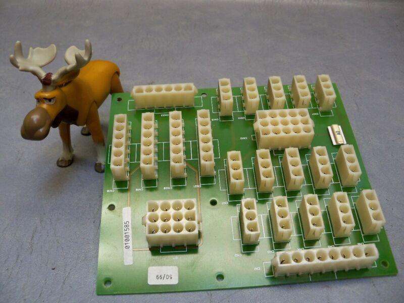 PCB board assembly BSC1 V1 019-900 Piovan Technologies 01001585 50/99
