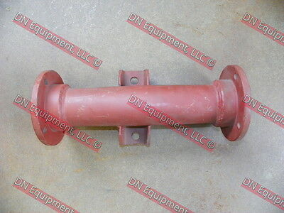 Galfrewaltonwac Housing Tube For Tedder 0017ngts-280
