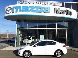 2013 Mazda Mazda3 GS-SKY LOW MILAGE !!