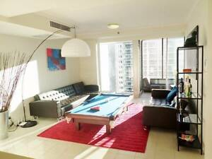 Luxurious Modern Apartment in Prestigious World Tower Sydney Sydney City Inner Sydney Preview