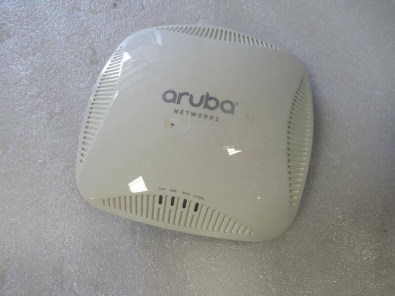 Aruba IAP-205-US 802.11ac Instant Wireless Access Point APIN0205
