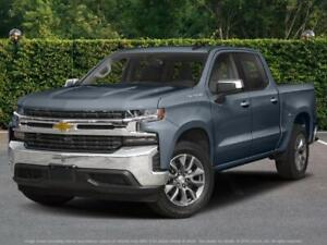 2019 Chevrolet Silverado 1500   - Heated Seats