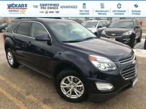 2017 Chevrolet Equinox LT* TRUE NORTH* SUNROOF* NAVIGATION* REMO