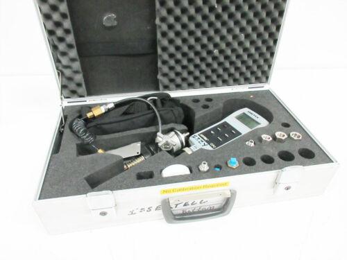JOFRA CPC 30 PSI CPC030CINDG & T-730 PUMP PRESSURE CALIBRATOR CPC030C ~ AMETEK B