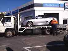 Towing roxburgh park Gladstone Park Hume Area Preview