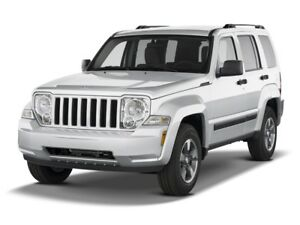 2009 Jeep Liberty Sport AWD - excellent condition