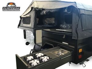 Platinum Discovery Forward Fold Camper Dandenong South Greater Dandenong Preview