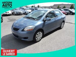 2009 Toyota Yaris A/C GROUPE ELECTRIQUE AVES BAS KM