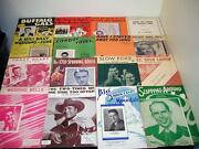 Lot Country Sheet Music