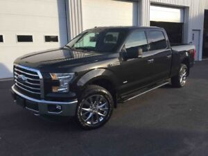 """2015 Ford F-150 XTR 4X4 3.5 LITRES MAG 20"""""""""""