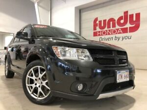 2012 Dodge Journey R/T Rallye, AWD, ONLY 48,600KM! $144.04 B/W O