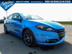 2016 Dodge Dart SXT Sport | Nav | Remote Start
