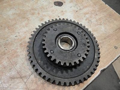 John Deere 730 Diesel Camshaft Governor Timing Gear