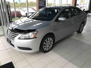 2014 Nissan Sentra Automatic! low kms!