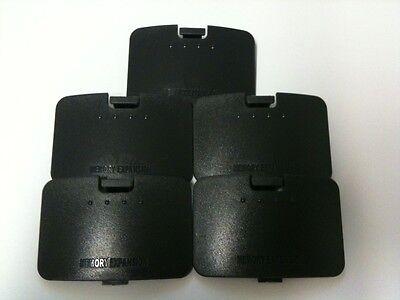 5 LOT Expansion Jumper Pak Cover Lid  for NINTENDO 64 N64 F3