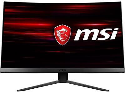 MSI Full HD Non-Glare 1ms 1920 x 1080 144Hz Refresh Rate USB
