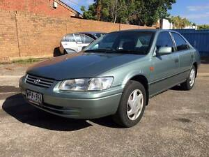 1999 Toyota Camry Sedan AUTO COLD Air Full Service Melrose Park Mitcham Area Preview