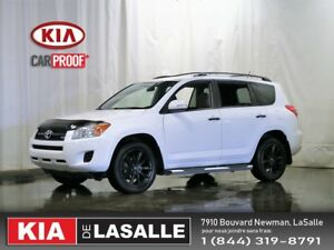 2010 Toyota RAV4 V6 4WD // 8 Roues // Cruise Control // AC ... A
