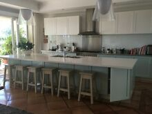 Excellent Large Second Hand Kitchen (complete with appliances) Clontarf Manly Area Preview