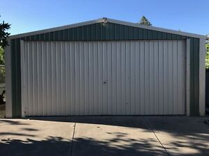 6m x 9m colorbond garage/workshop/shed Fremantle Fremantle Area Preview